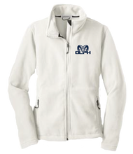 Load image into Gallery viewer, Port Authority® Ladies Value Fleece Jacket (3 colors)