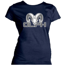 Load image into Gallery viewer, Ladies Logo Tee (3 Colors)