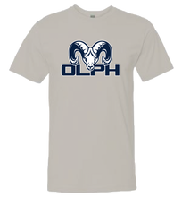 Load image into Gallery viewer, School Logo Tee 2 colors