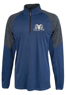 Atlas Warmup 1/4 Zip