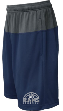 Basketball Team Duel Short