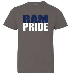 Performance School Pride Tee