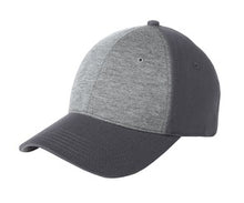Load image into Gallery viewer, Sport-Tek® Jersey Front Cap
