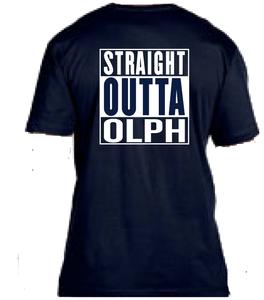 Straight Outta OLPH Tee