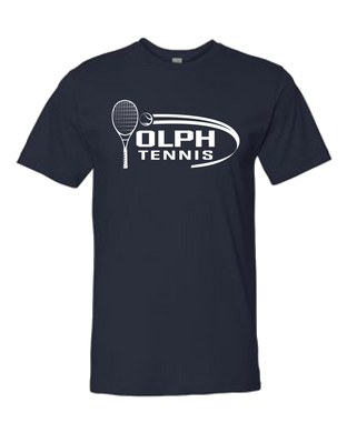 Performance Tennis Tee