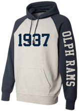 Load image into Gallery viewer, Vintage 1937 Hoodie