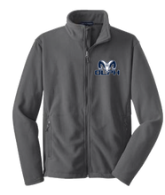 Load image into Gallery viewer, Port Authority® Value Fleece Jacket (2 colors)