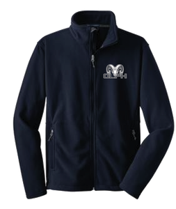 Port Authority® Youth Value Fleece Jacket 2 colors
