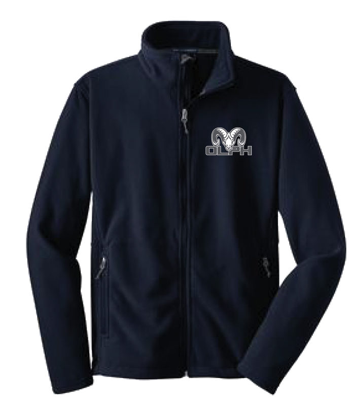 Port Authority® Value Fleece Jacket (2 colors)