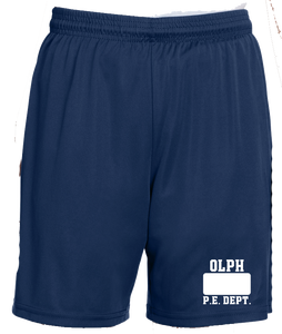 PE Performance Shorts Youth
