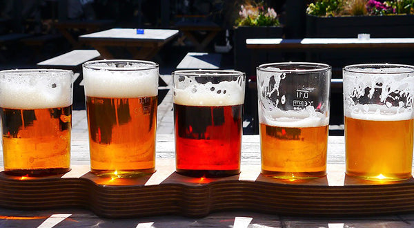 The beer industry is on track to get a whole lot less boozy