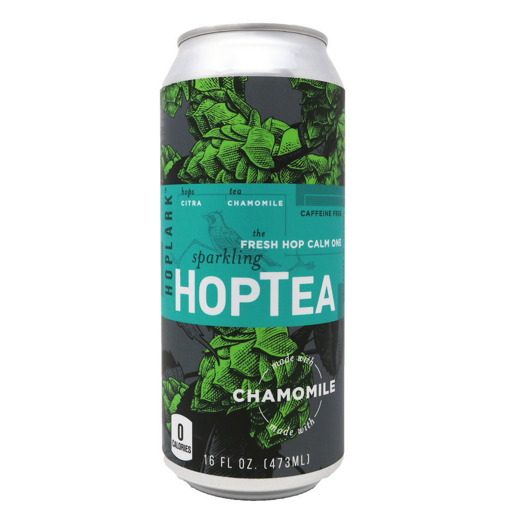 LIMITED RELEASE: HopTea Fresh Hop Calm One