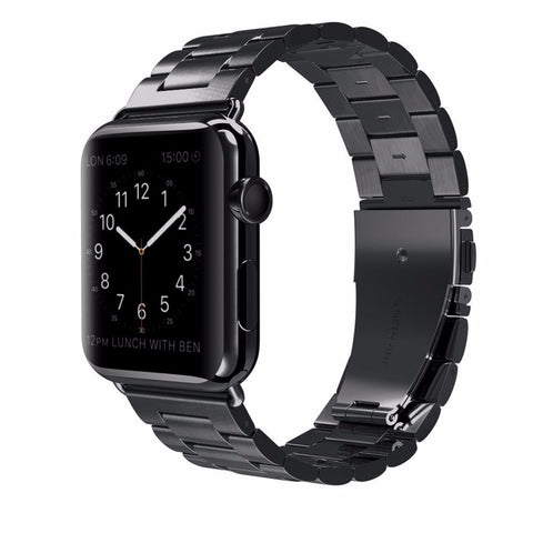 Classic Metal Stainless Steel Band for Apple watch