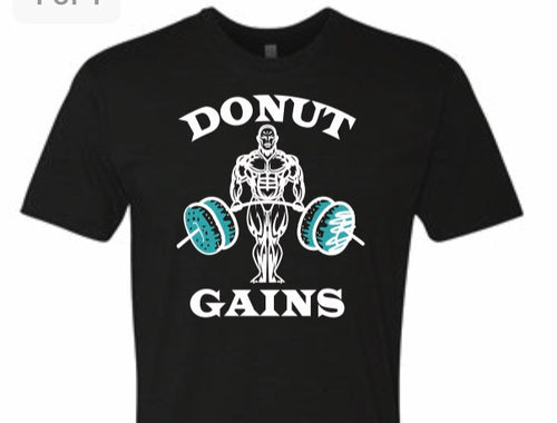 Donut Lifter Shirt