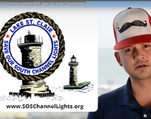 Raft-Off 2018 Announcement #003: Save Our South Channel Lights