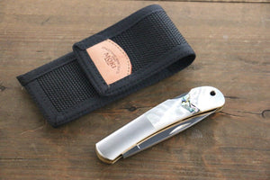 Moki Pliant Arrow Pocket Knife