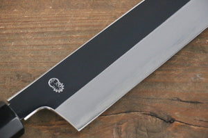 Choyo White Steel Mirrored Kiritsuke Gyuto Japanese Chef Knife 240mm - Japanny - Best Japanese Knife