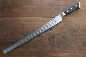 Glestain Stainless Steel Salmon Slicer Japanese Knife 310mm