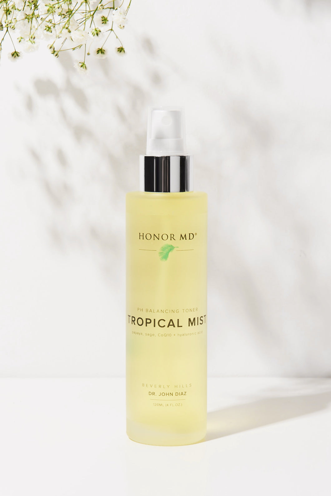 Tropical Mist pH Balancing Toner