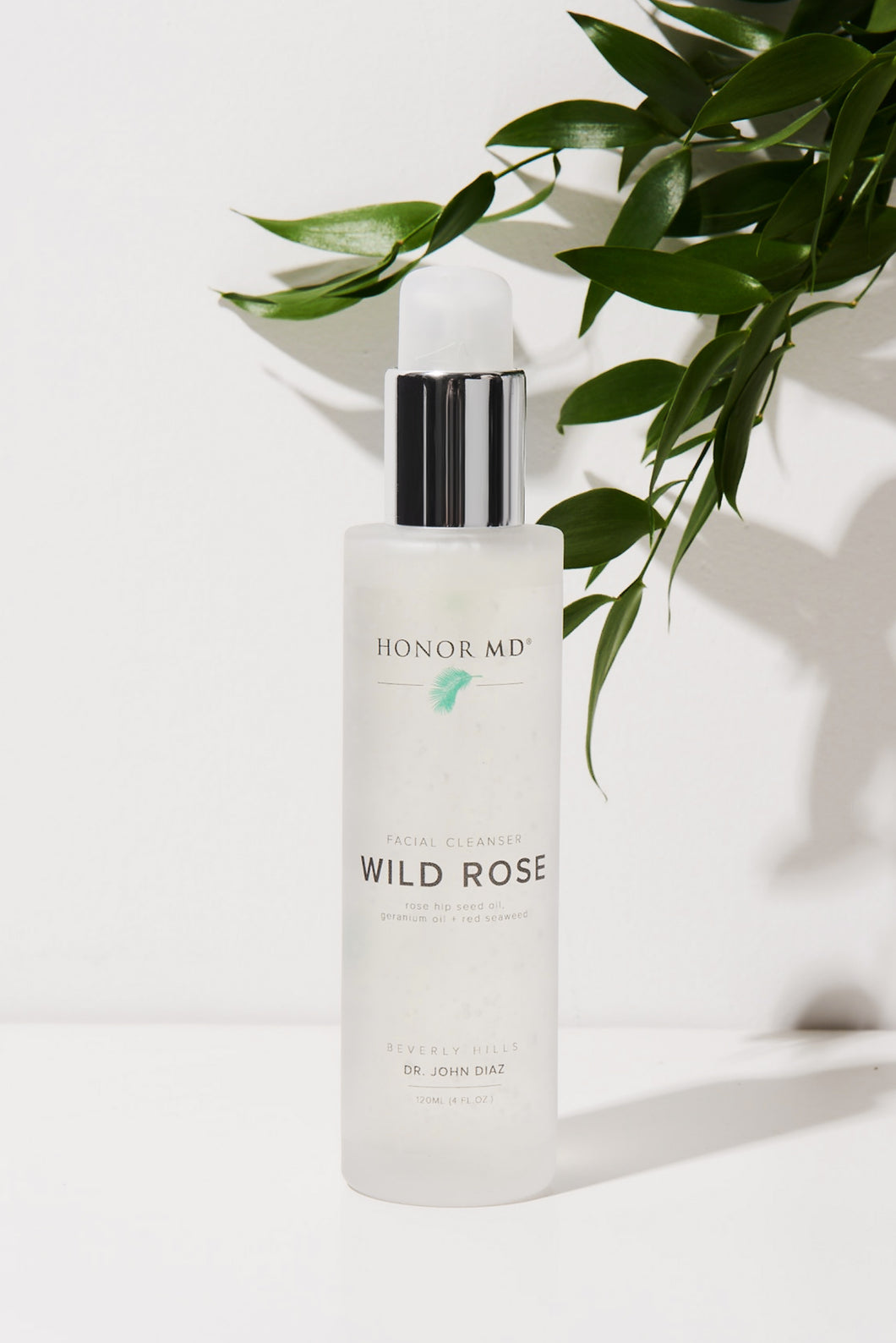Wild Rose Cleanser