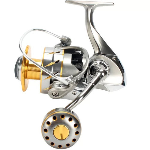 SF8000 spinning reel