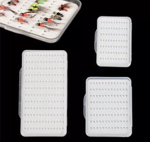 Loki Slim Pocket Fly Box with Teardrop Foam 4pk 104pc holder