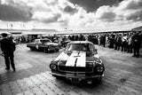 Ford Mustang No8 wide
