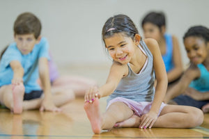 Yoga in schools keeps kids healthy in body and mind