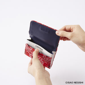 【COOHEM】<br>CARD CASE
