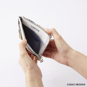 【COOHEM】<br>WALLET MEDIUM
