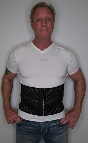 Abdominal Core Training Belt