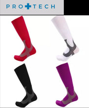 Load image into Gallery viewer, 25-35mmHg Compression Socks