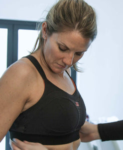 8 Important Features of Our Solidarity Sports Bra