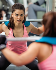 6 Steps to Improving Your Confidence In The Gym