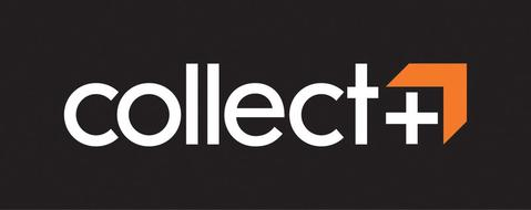 CollectPlus Logo MAAREE