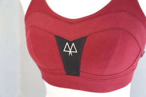 MAAREE Sports Bra Overband