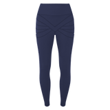MAAREE Warrior Leggings XL / Navy