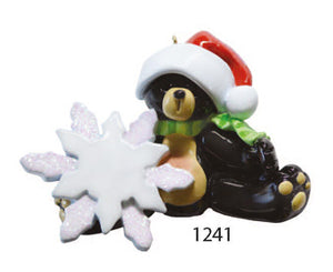 1241 - Express Ornaments