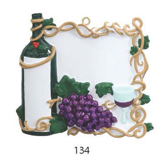 WINE SPECIALIST - Express Ornaments
