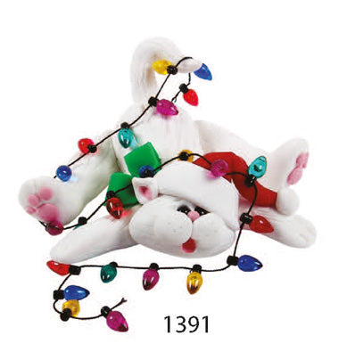 1391 - Express Ornaments