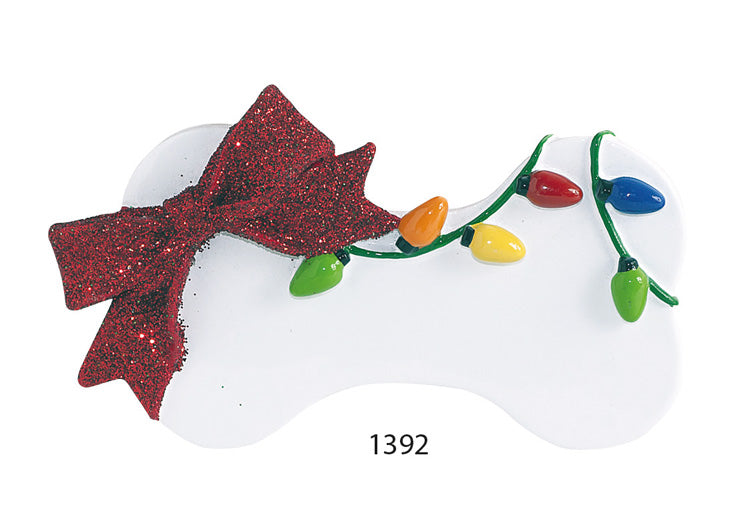 1392 - Express Ornaments