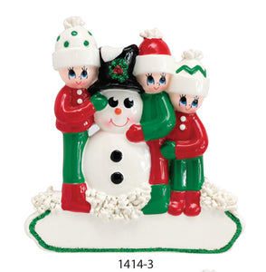 1414-3 - Express Ornaments