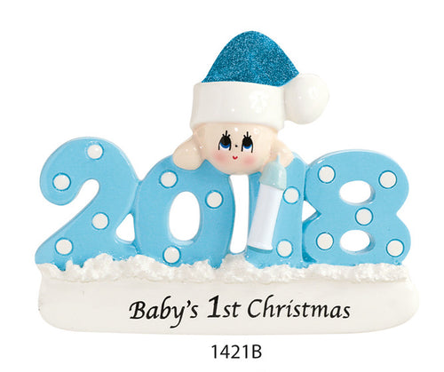 1421B - Express Ornaments