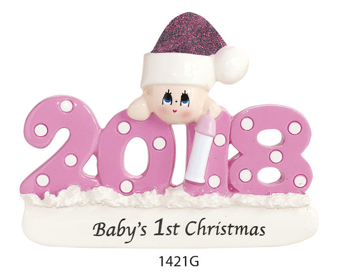 1421G - Express Ornaments
