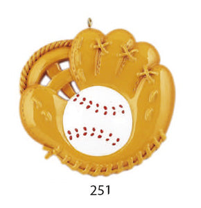 251 - Express Ornaments