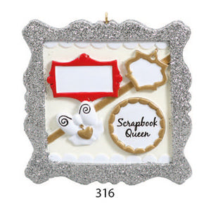 316 - Express Ornaments