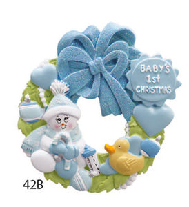 42B - Express Ornaments
