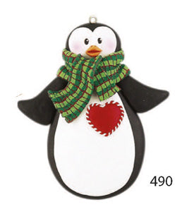 490 - Express Ornaments