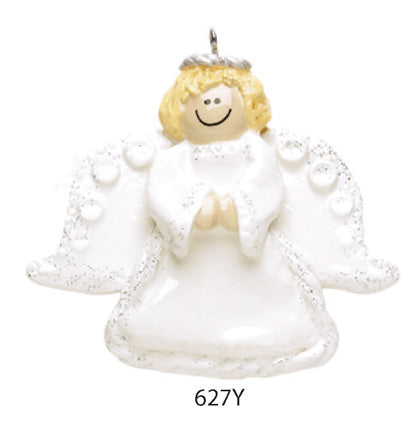 627Y - Express Ornaments