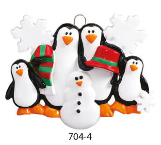 704-4 - Express Ornaments
